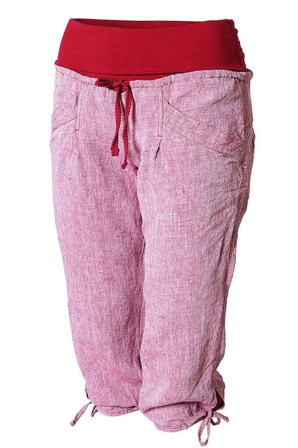 Rejoice 3/4 kalhoty URTICA dámské 02