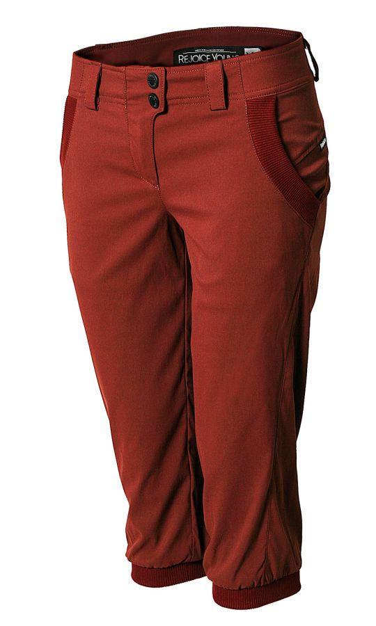 Rejoice 3/4 kalhoty ASPERULA dámské 204